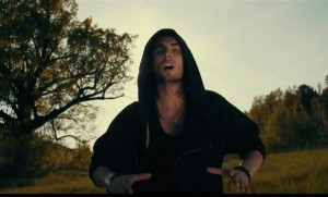 Klip Sailing promujący album Oddycham Kamila Bendarka.