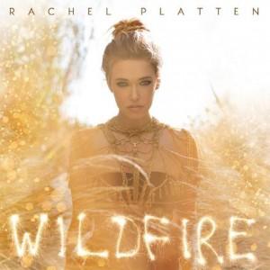 Rachel Platten Wildfire płyta